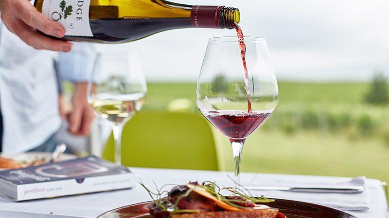 Yarra Valley Wine Down & Virtual Cellar Door