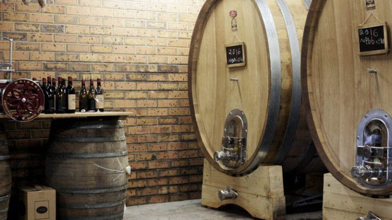 Luke Lambert Wines Barrel Room 768x432