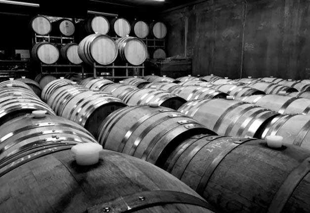 Pimpernel Barrels