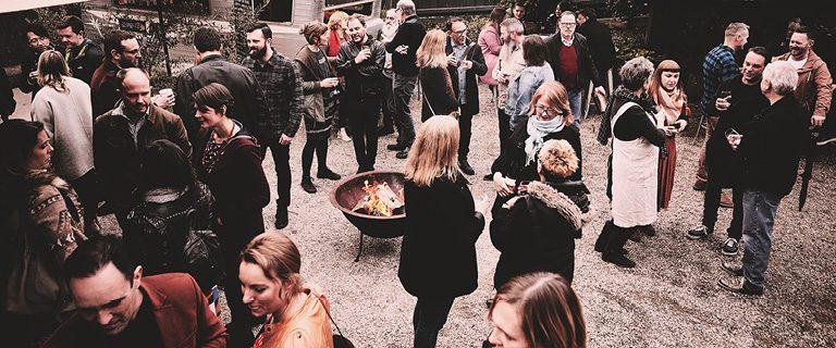 Fireside 2021