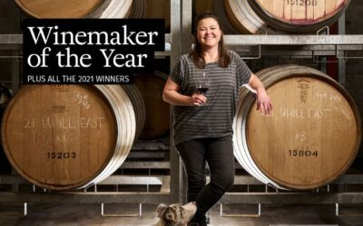 Year of the Crowe: Sarah Crowe awarded the 2021 Gourmet Traveller WINE Winemaker of the Year