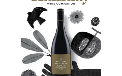 All hail! Yarra Valley reigns supreme at the 2022 Halliday Wine Companion Awards